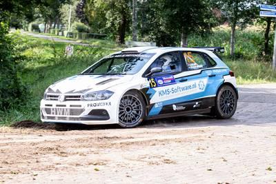 Met deelname in 'een dikke R5' komt voor de Wierdense bestuurder Eduard Eertink een jongensdroom uit