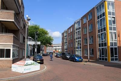 Mobiele camera ziet alles wat God verboden heeft in Enschedese Van Lochemstraat