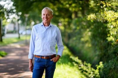 Oud-burgemeester Lex Roolvink aan de slag voor Hengelo Promotie: 'De stad zit in m'n bloed'