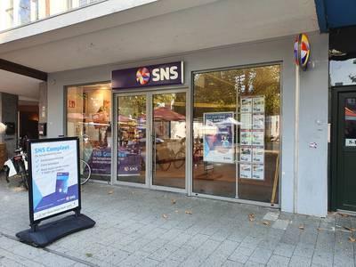 SNS-bank in Hengelo verhuist van marktplein naar randje centrum