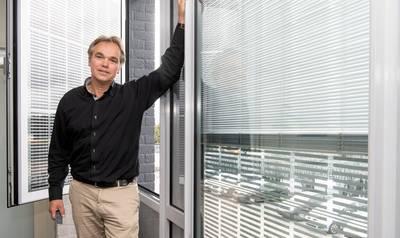 Wereldprimeur voor Enschede: deze bijzondere ramen vind je nu in havengebied